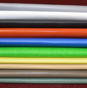 The Benefits of Using Coated Fabrics in High Temperature Applications