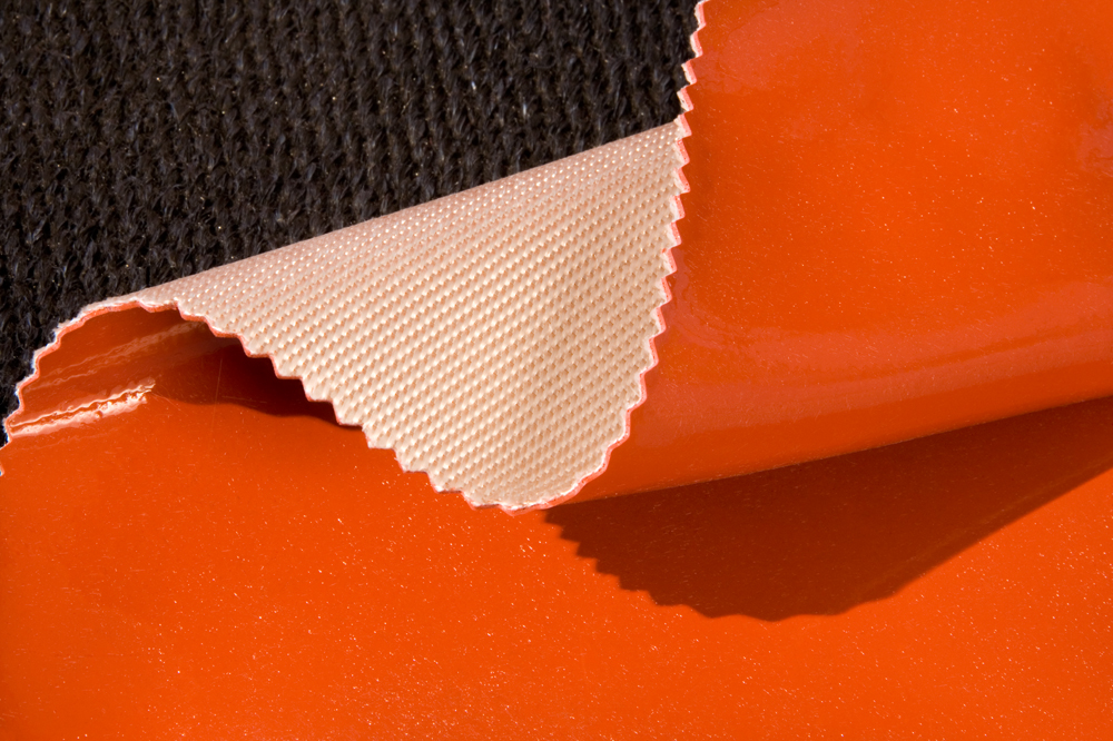 Welding Protection Welding Fabric Supplier Mid
