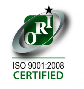 New Orion Logo 9001 Certified [Converted]